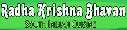 Radha Krishna Bhavan