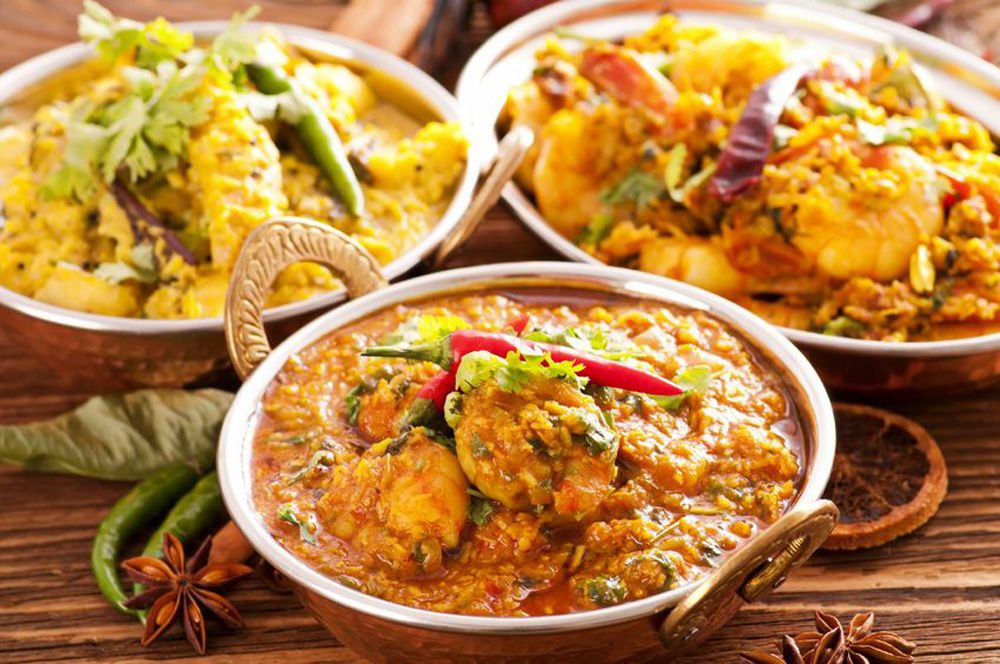 10% Off Food Bill at Radha Krishna Bhavan