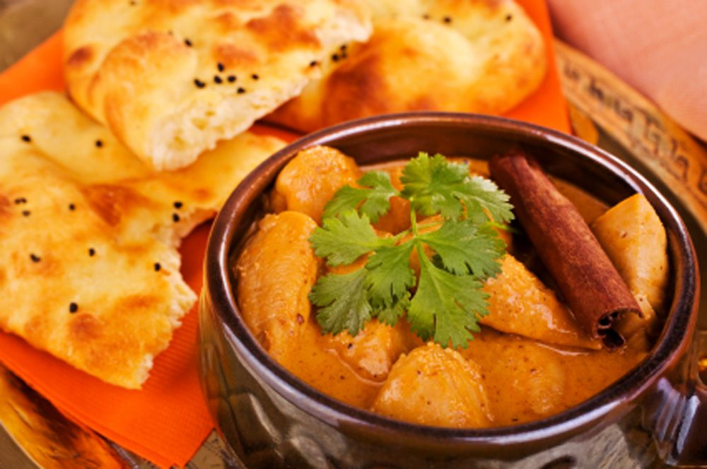 Save 50% with Eat Out to Help Out at Radha Krishna Bhavan