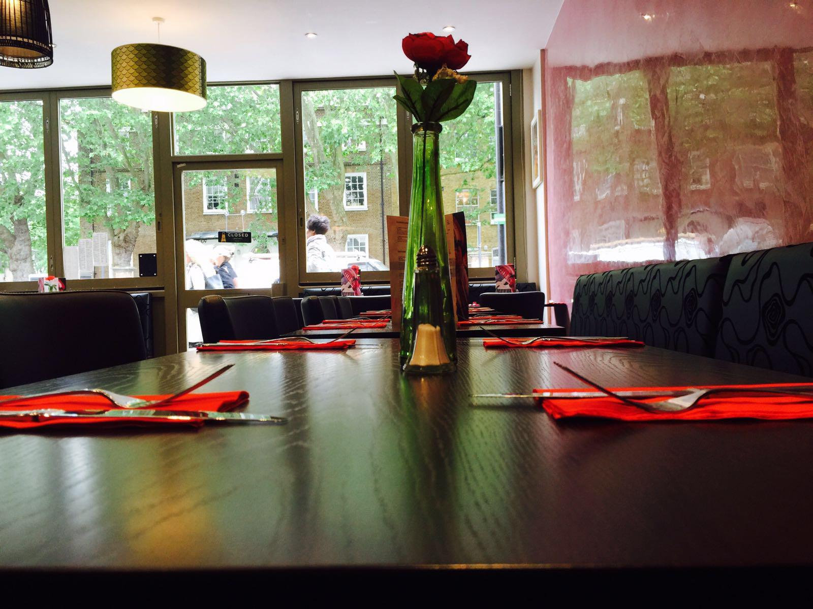 Gallery Image for Radha Krishna Bhavan an Indian Restaurant & Takeaway in Tooting