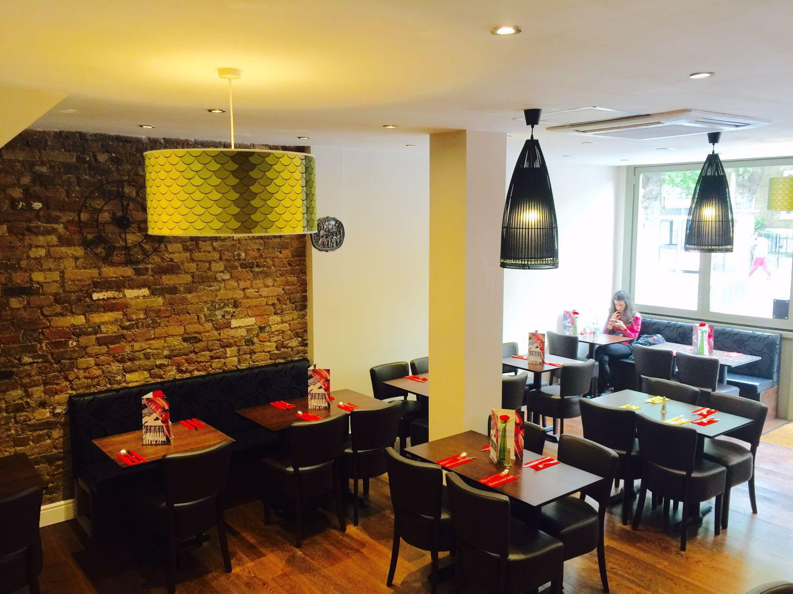 Gallery Image for Radha Krishna Bhavan an Indian Restaurant & Takeaway in Tooting
