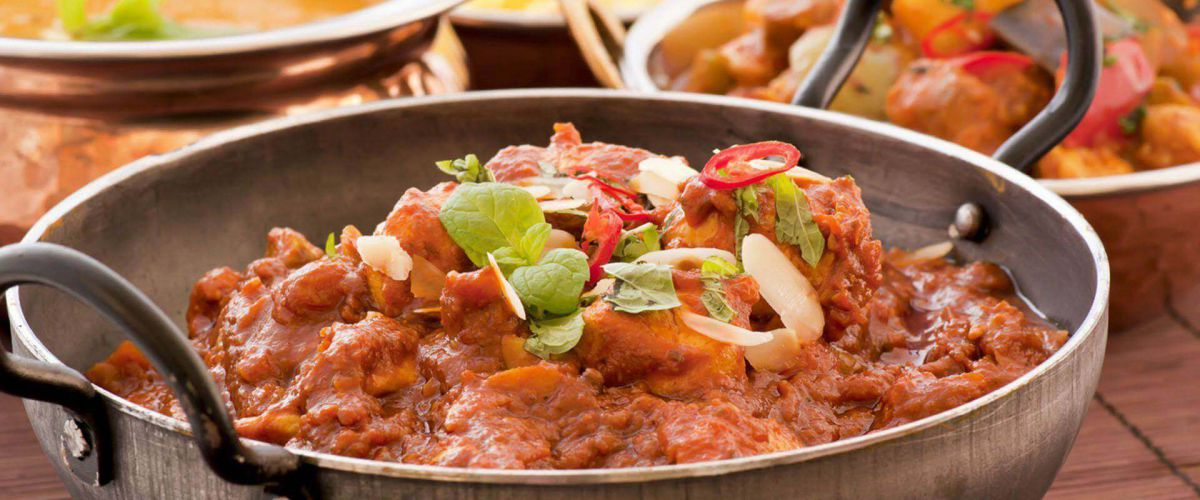 Slide for Radha Krishna Bhavan an Indian Restaurant & Takeaway in Tooting